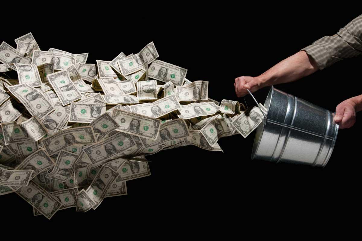 Благоприятные дни для денег – денежный лунный календарь на июль 2021