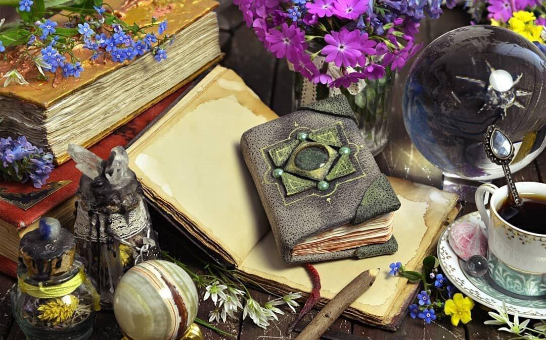 Лунный календарь магии на сентябрь 2021