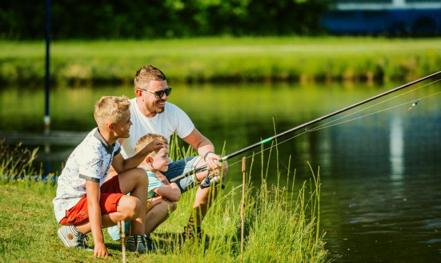 Благоприятные дни для рыбалки в сентябре 2021
